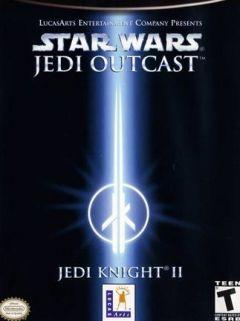 Jaquette de Star Wars Jedi Knight II : Jedi Outcast Nintendo Switch