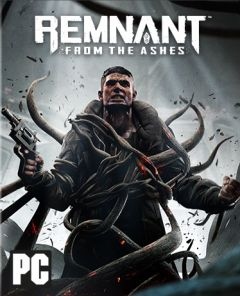 Jaquette de Remnant : From the  Ashes PC
