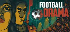 Jaquette de Football Drama iPad