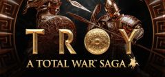 Jaquette de A Total War Saga : Troy PC