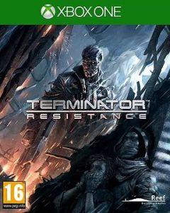 Terminator : Resistance (Xbox One)