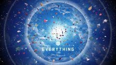 Jaquette de Everything PS4