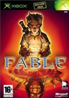 Fable (original) (Xbox)