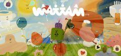 Jaquette de Wattam PC