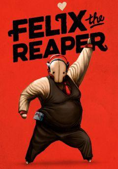 Jaquette de Felix the Reaper Nintendo Switch