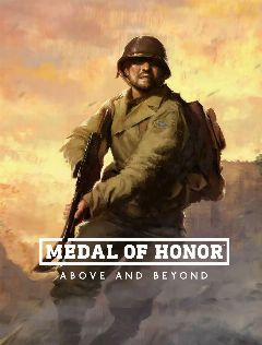 Jaquette de Medal of Honor : Above and Beyond PC
