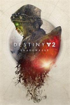 Jaquette de Destiny 2 : Bastion des Ombres Xbox One