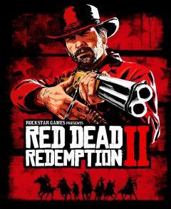 Jaquette de Red Dead Redemption II Google STADIA