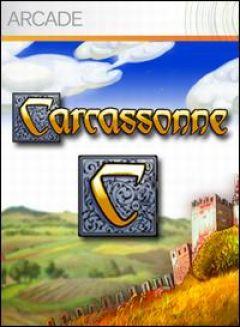 Jaquette de Carcassonne Xbox 360
