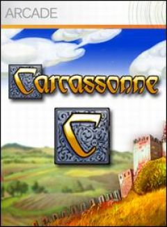 Carcassonne (Xbox 360)