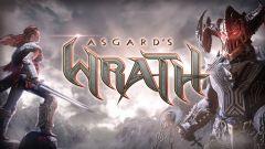 Jaquette de Asgard's Wrath Oculus Rift