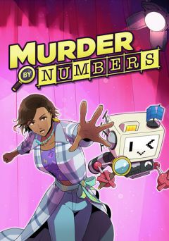 Jaquette de Murder by Numbers PC