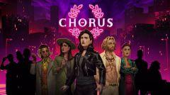 Jaquette de Chorus : An Adventure Musical PC