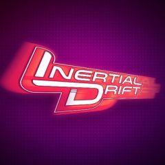Jaquette de Inertial Drift Nintendo Switch