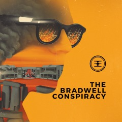 Jaquette de The Bradwell Conspiracy PS4