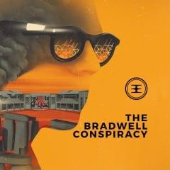 Jaquette de The Bradwell Conspiracy Nintendo Switch