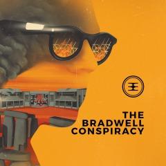 Jaquette de The Bradwell Conspiracy Apple Arcade