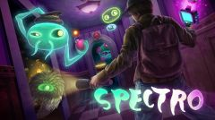 Jaquette de Spectro HTC Vive