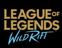 Jaquette de League of Legends : Wild Rift iPhone, iPod Touch