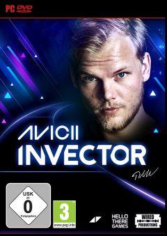 Jaquette de AVICII Invector PC