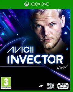 Jaquette de AVICII Invector Xbox One