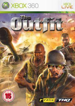 Jaquette de The Outfit Xbox 360