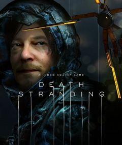 Jaquette de Death Stranding PC