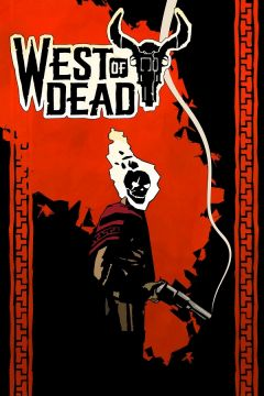 Jaquette de West of Dead Xbox One
