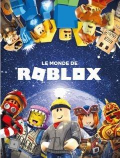 Jaquette de Roblox Android
