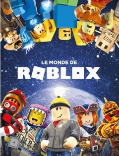 Jaquette de Roblox PS4