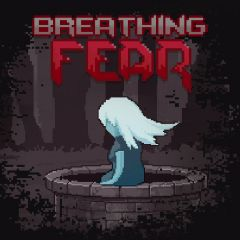 Jaquette de Breathing Fear Nintendo Switch