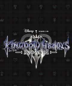Jaquette de Kingdom Hearts III - Re:Mind PS4
