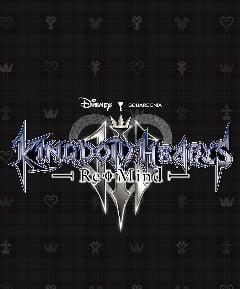 Jaquette de Kingdom Hearts III - Re:Mind Xbox One