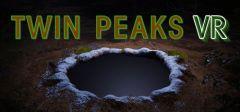Jaquette de Twin Peaks VR HTC Vive