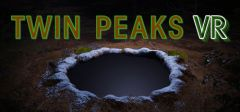 Jaquette de Twin Peaks VR Oculus Rift