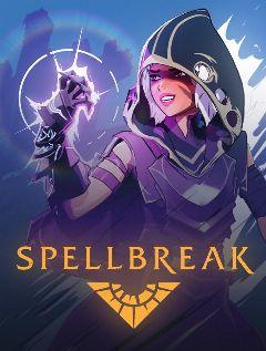 Jaquette de Spellbreak PS4