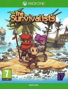 Jaquette de The Survivalists Xbox One