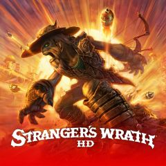 Jaquette de Oddworld : La Fureur de l'Etranger Nintendo Switch