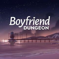 Jaquette de Boyfriend Dungeon Nintendo Switch