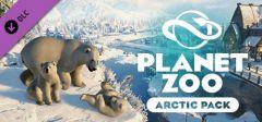 Jaquette de Planet Zoo : Pack Arctique PC