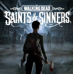 Jaquette de The Walking Dead : Saints & Sinners PlayStation VR