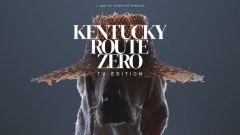 Jaquette de Kentucky Route Zero : TV Edition Nintendo Switch