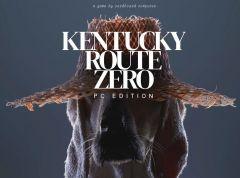 Jaquette de Kentucky Route Zero Act IV PC