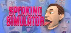 Jaquette de Speaking Simulator PC