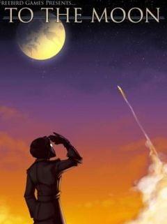 Jaquette de To the Moon iPad