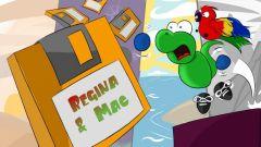 Jaquette de Regina & Mac Wii U