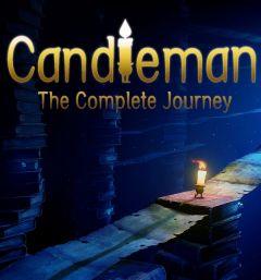 Jaquette de Candleman : The Complete Journey iPad