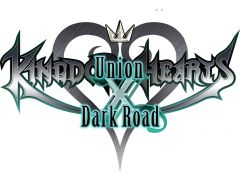 Jaquette de Kingdom Hearts : Dark Road iPad