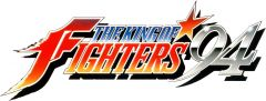 Jaquette de The King of Fighters '94 Arcade