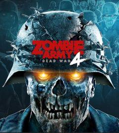 Jaquette de Zombie Army 4 : Dead War PC